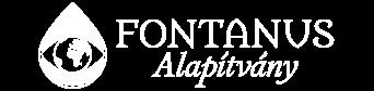 Fontanus Alapítvány Logo